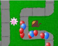 Bloons tower defense PC j�t�kok j�t�kok