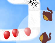 Bloons tower defense 2 online j�t�k