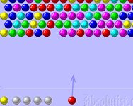Bubble Shooter PC j�t�kok j�t�kok