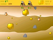 Gold miner two players PC j�t�kok j�t�kok