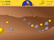 Gold miner xploit machine edition 2009 online j�t�k