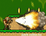 Metal Slug Mario World PC j�t�kok j�t�kok