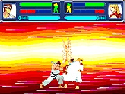 Street fighter PC j�t�kok j�t�kok
